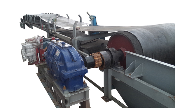 DT2型固定式皮带输送机是重型澳门银河官网登录,主要应用在各种矿山,输送物料堆积密度大。