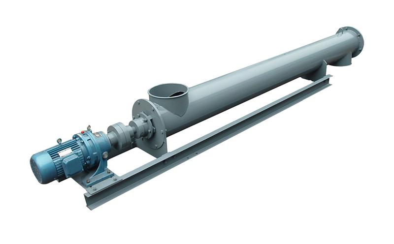 碳钢螺旋输送机