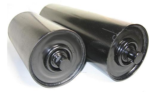 皮带输送机托辊轴承类别