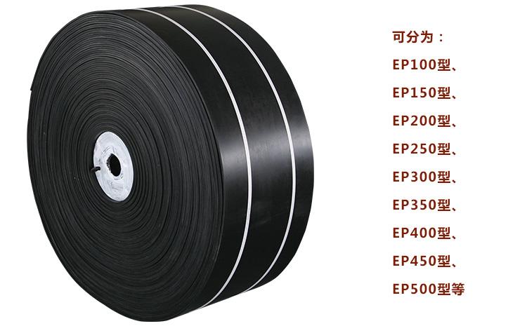 耐高温输送带(皮带)产品介绍