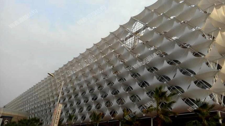 广州张拉膜公司