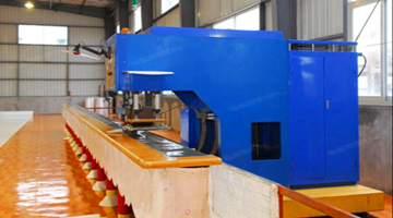 PVDF膜材焊接机