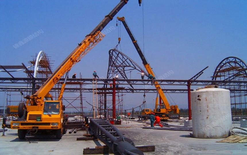 南京膜结构