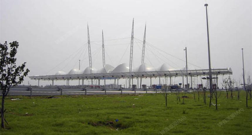 江苏ETFE膜结构