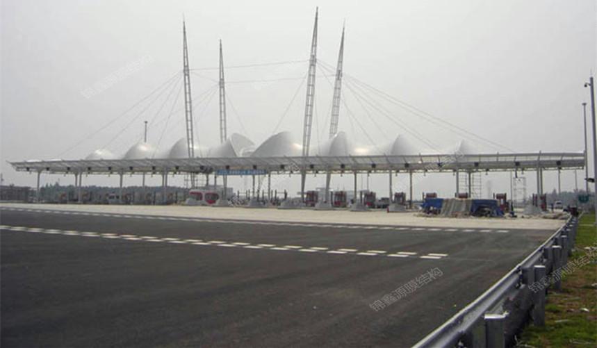 南京PTFE膜结构