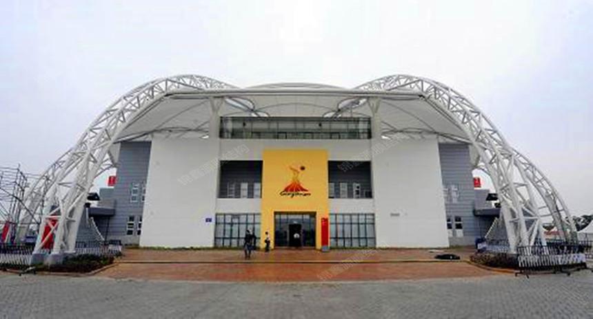广州膜结构公司