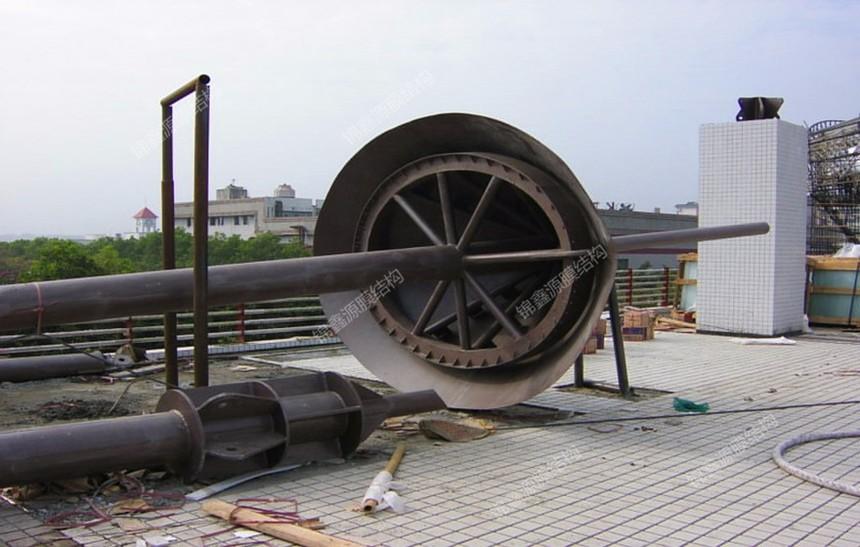 惠州膜结构看台
