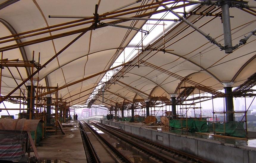 上海膜结构公司