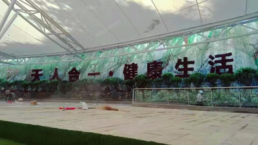 贵州膜结构公司