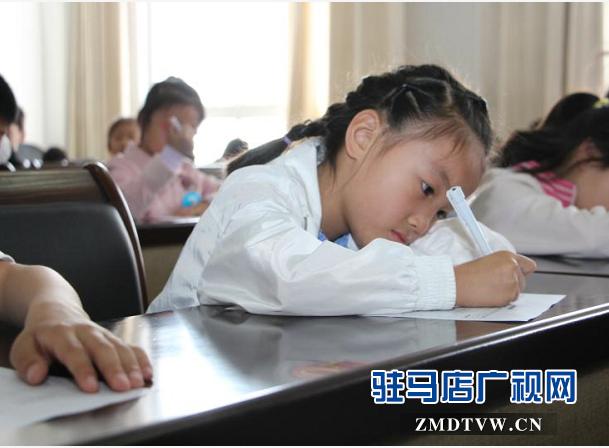 2018中国珠心算等级鉴定考试举行
