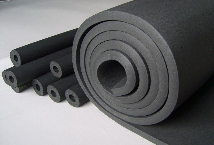 A级橡塑管
