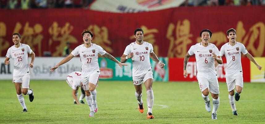 日媒赞恒大悲壮出局 日球迷赞中国人也是很有能力的