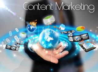 内容营销时代,品牌