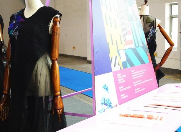 18/19秋冬流行趋势精彩发布在宁波!专业助推国际服装节