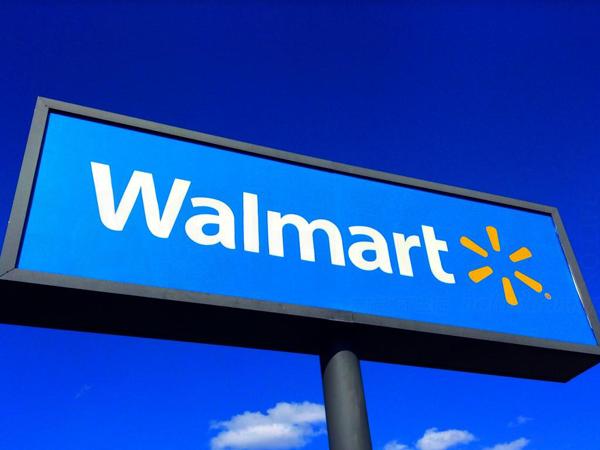"""Wal-Mart沃尔玛改名了!去掉""""商店"""" 更加注重电商了"""