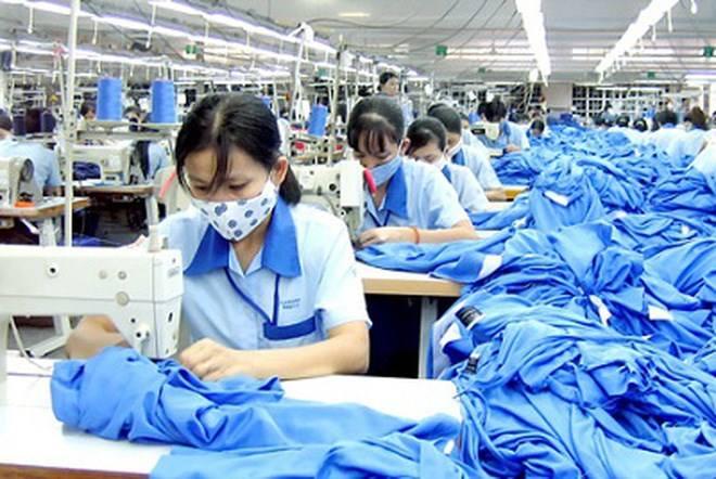 纺织服装市场