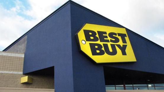 盘点:美国Top 5全渠道零售商,认准大腿别抱错了!