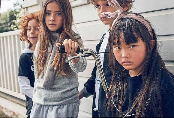 快时尚行业又有新风潮 最近流行开童装专卖店