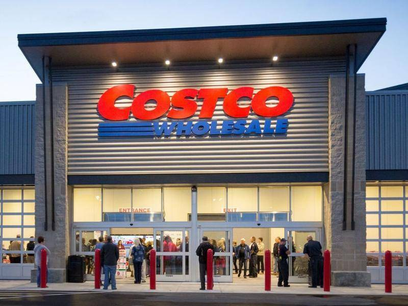 傲视亚马逊和沃尔玛,Costco凭什么?