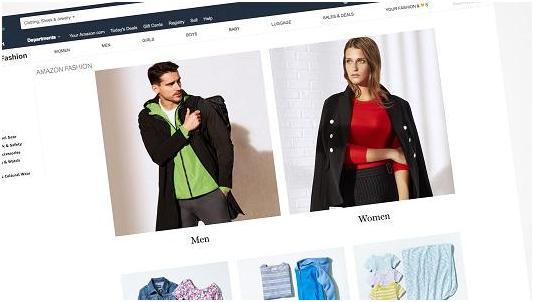 运动休闲类仍是亚马逊时尚买家最爱,86%服装产品来自第三方卖家