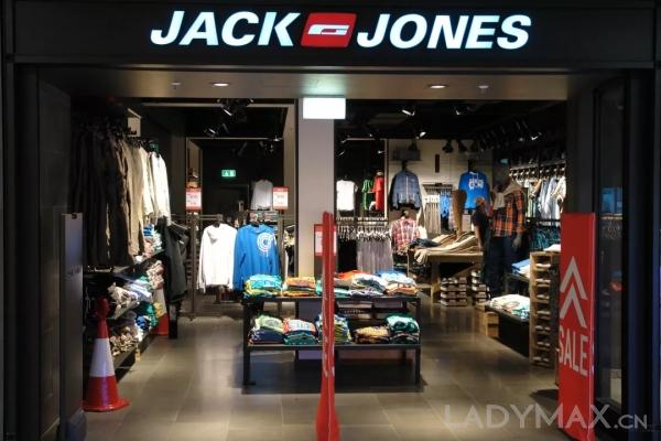 Jack&Jones母公司斥资2亿收购女装品牌Toast