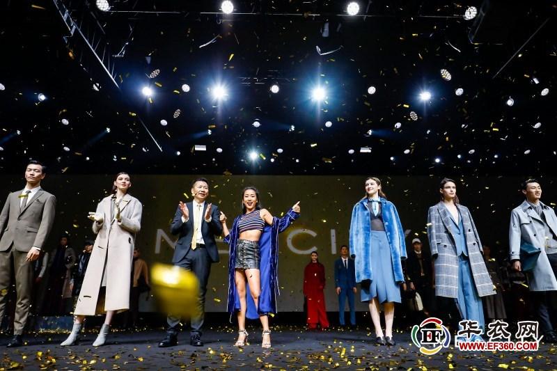 """""""礼赞当下,拥抱未来""""美特斯邦威邀您共探中国时尚品牌升级之路"""