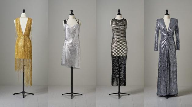 H&M出售以MET GALA 红毯造型为灵感的服装