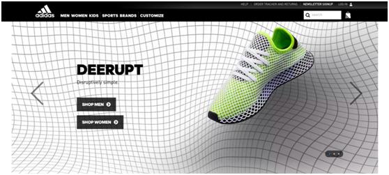 未来服装零售业的趋势是什么?这13家电商企业告诉你答案!