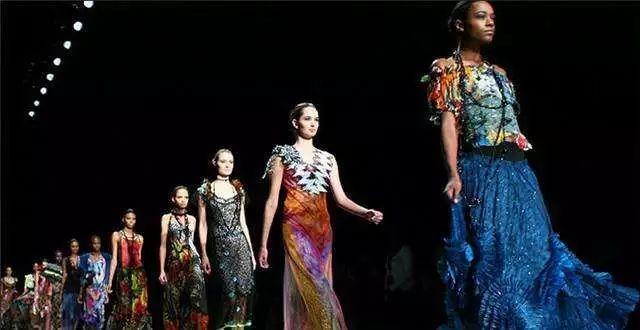 河北提出打造雄安新区时尚服装产业,到2020年基本形成