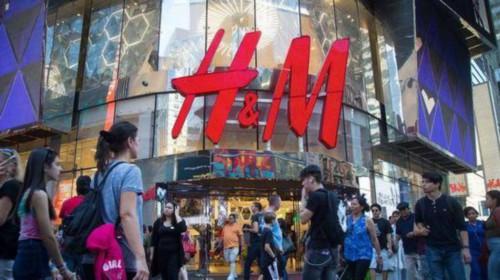 烧库存解决不了问题 H&M如何找回消费者的喜爱?