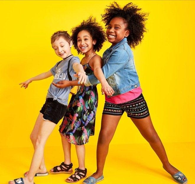 北美第一的童装品牌绮童堡中国首店将进驻上海环球港