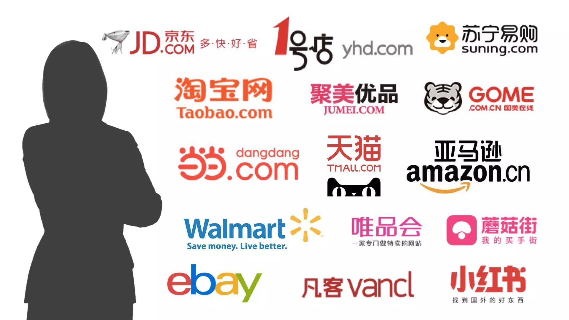 中国拉链 电商