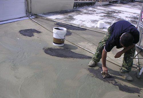 杭州防水补漏公司施工