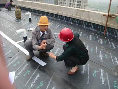 杭州防水补漏公司