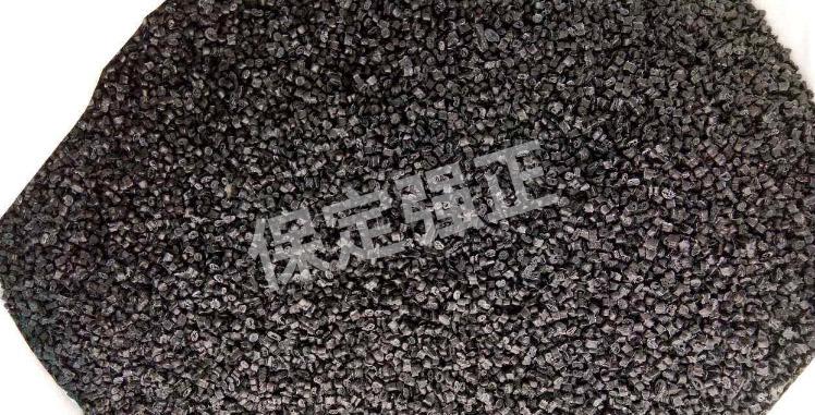 大颗粒防磨涂层,小颗粒防磨涂层