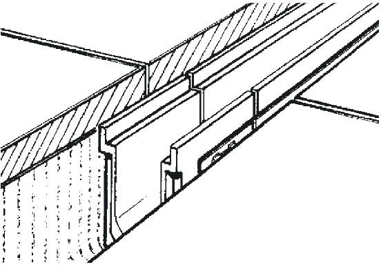 線性成品排水溝安裝01