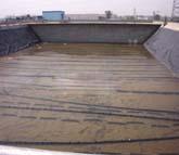 化工污水池球吧网体育直播工程|工程案例-山东鸿跃环保科技股份 有限公司