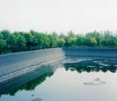 景观人工湖球吧网体育直播工程|工程案例-山东鸿跃环保科技股份 有限公司