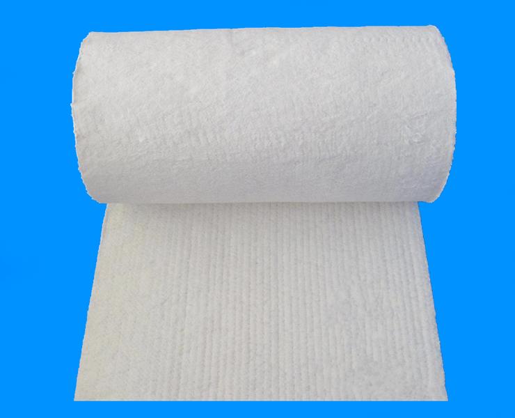 1硅酸铝针刺毯