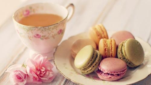 下午茶都选用哪几种茶品?喝下午茶有什么好处