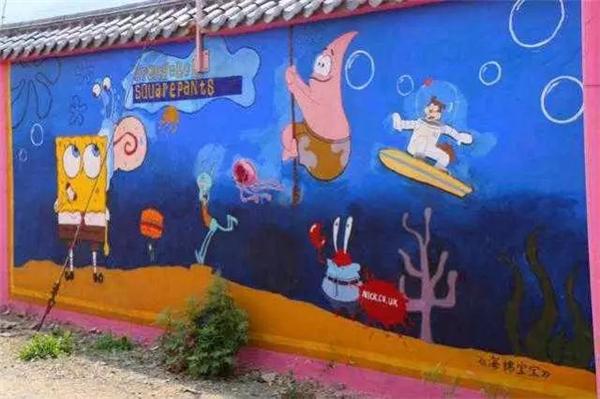 媲美意大利五渔村 陕西这5个童话小镇美的不像话