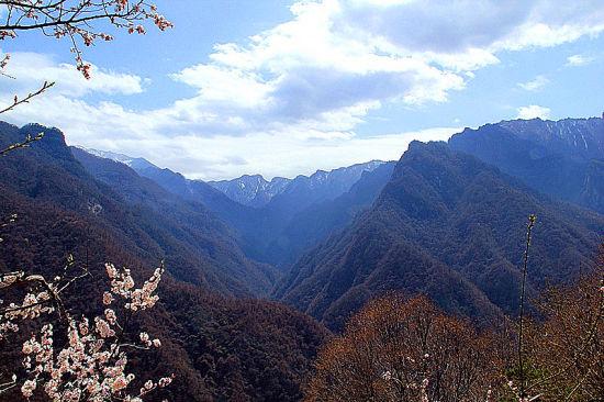 红河谷(摄影/穿越万水千山)