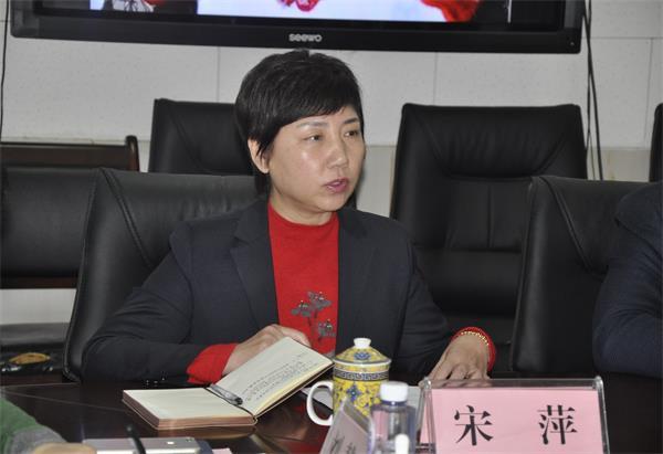 西安市卫生学校校长宋萍讲话.jpg