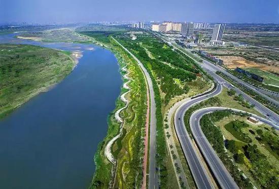 330千伏代王、長樂、玄武和110千伏慧谷等4項擴建變電站工程。