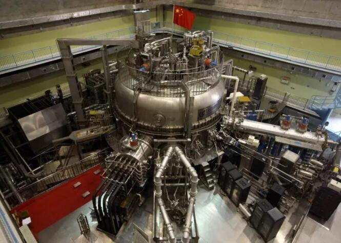 核聚变装置