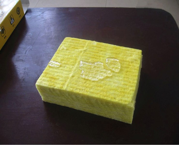 依索维尔玻璃棉板