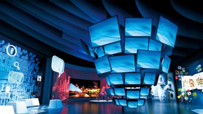 浅析现代博物馆设计对时尚元素的吸收与发展