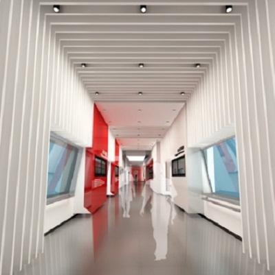 展厅设计中如何凸显价值观