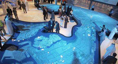 广州数字化展厅设计公司