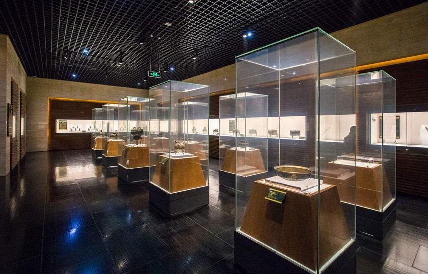 杭州企业展厅设计公司